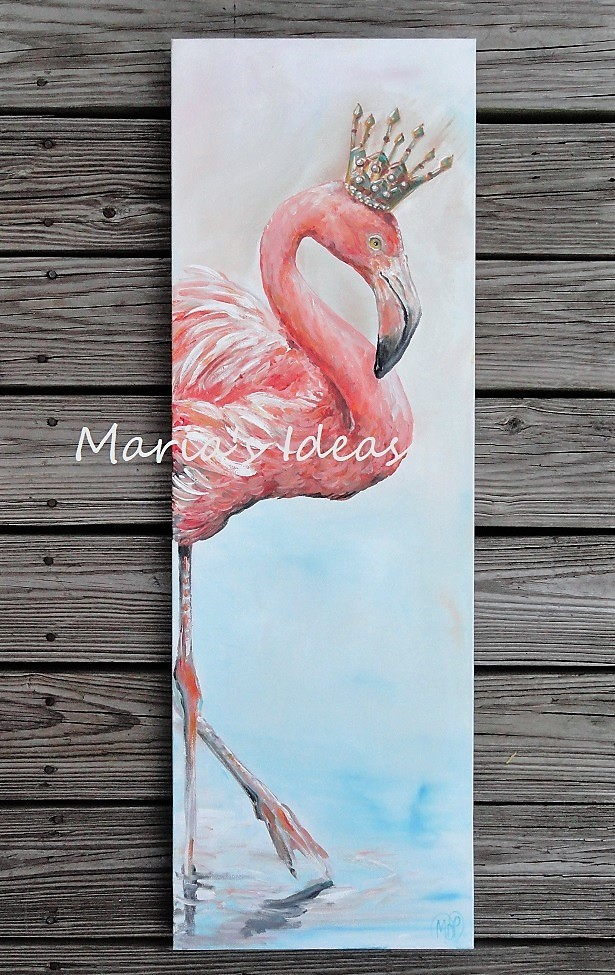 Flamingo original